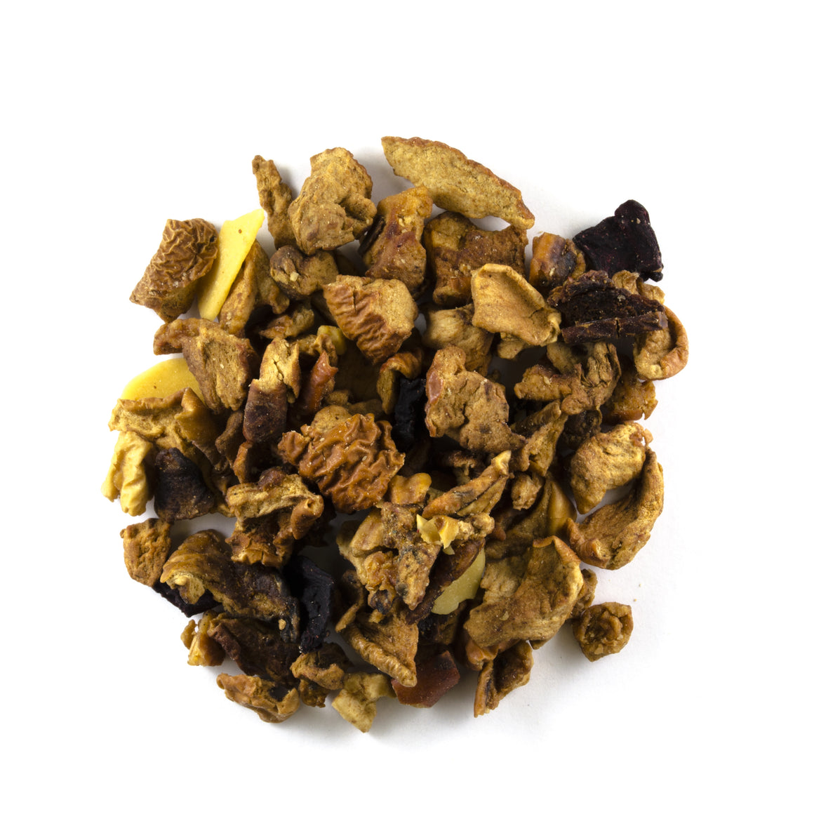 Cinnamon Roasted Almond - Todd & Holland Tea Merchants