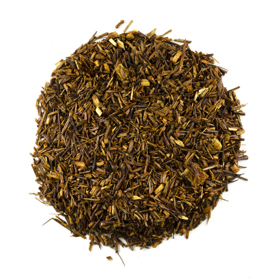 Rooibos Orange A-Peel - Todd & Holland Tea Merchants