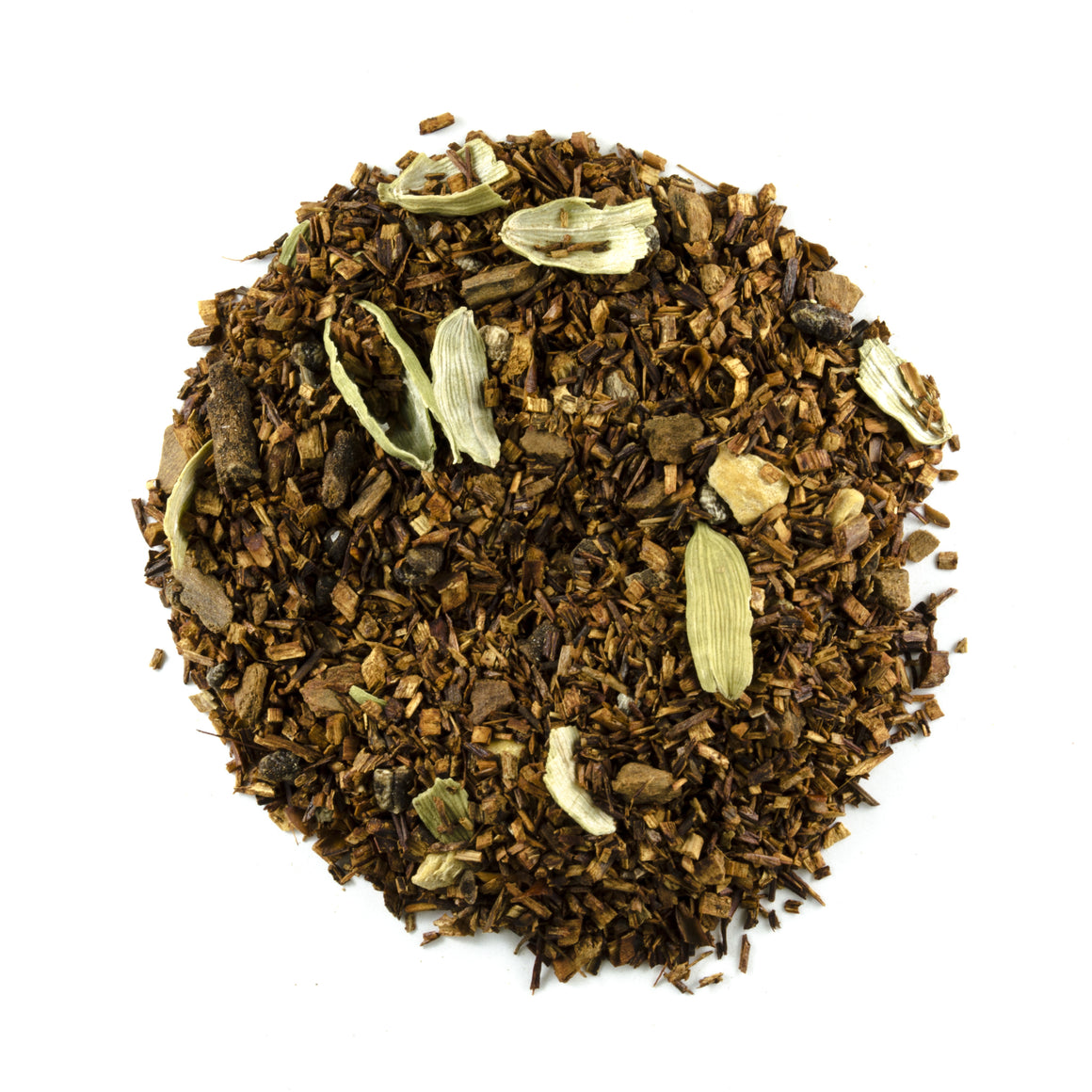 Rooibos Chai - Todd & Holland Tea Merchants