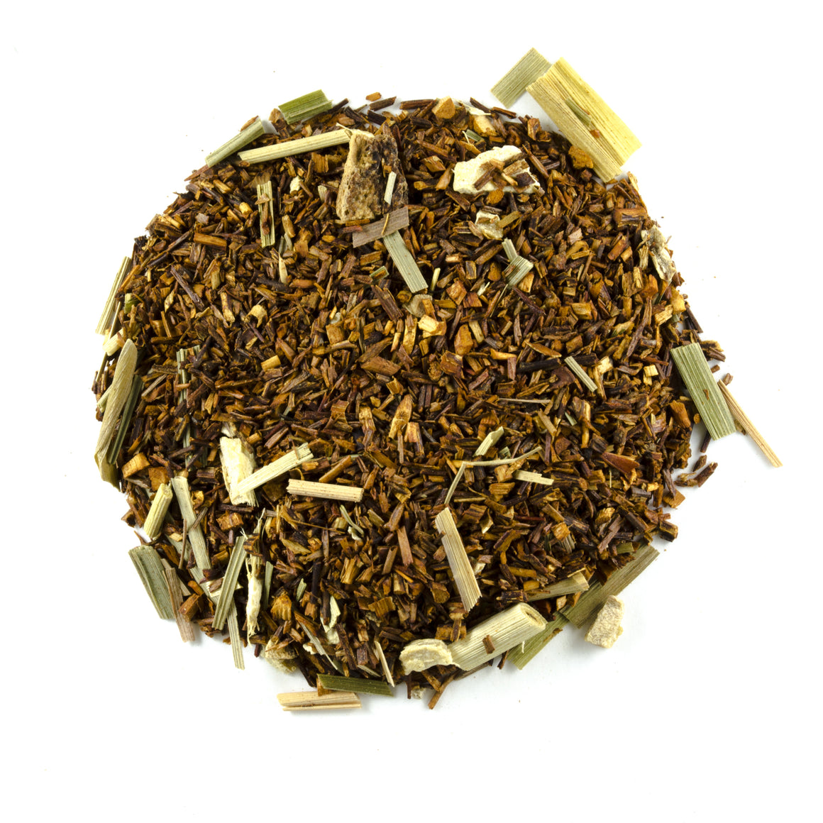 Rooibos Sun-kissed Citrus - Todd & Holland Tea Merchants