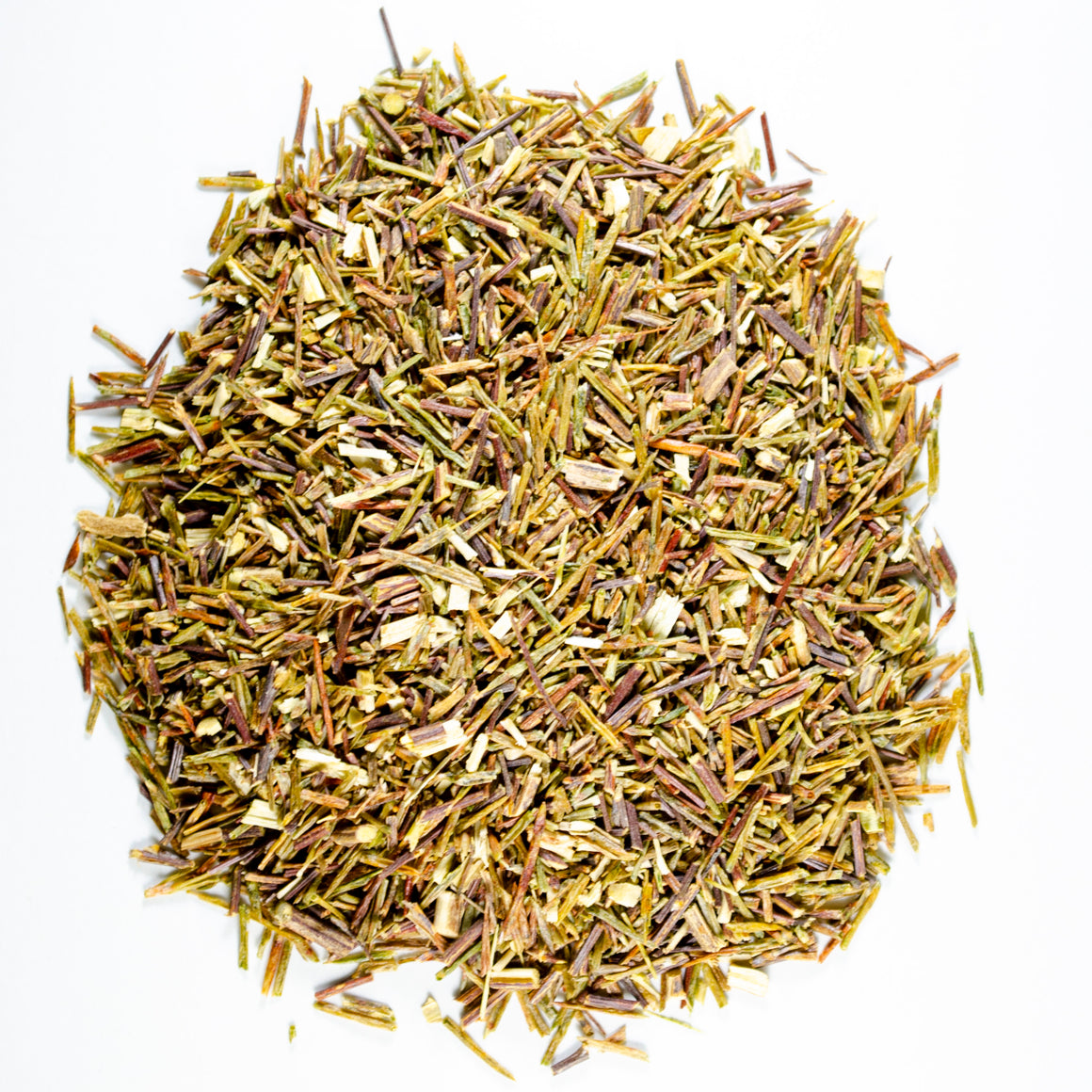 Green Rooibos - Todd & Holland Tea Merchants