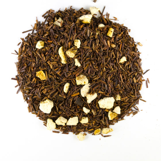Rooibos Orange Creamsicle - Todd & Holland Tea Merchants