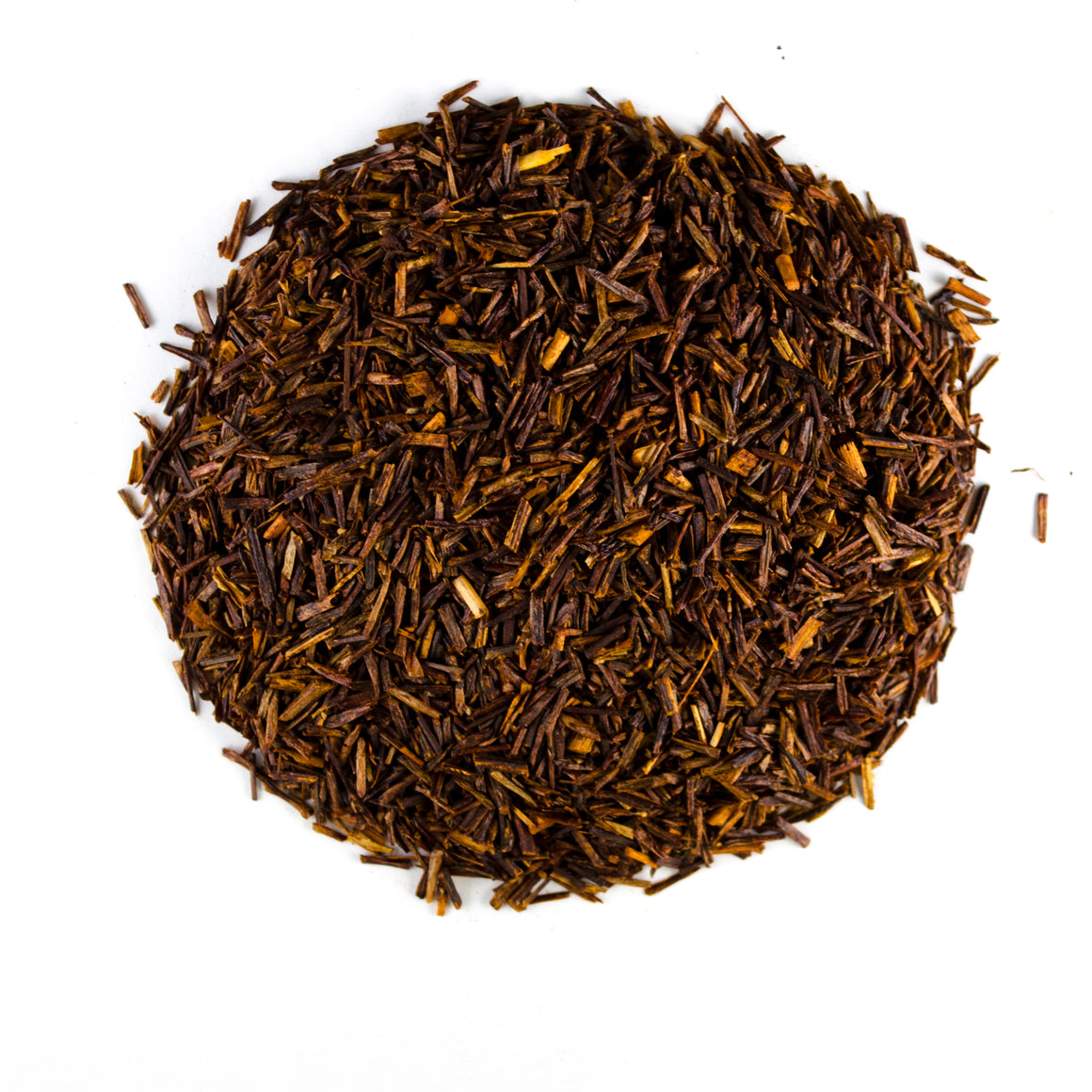 Rooibos Bourbon Vanilla - Todd & Holland Tea Merchants