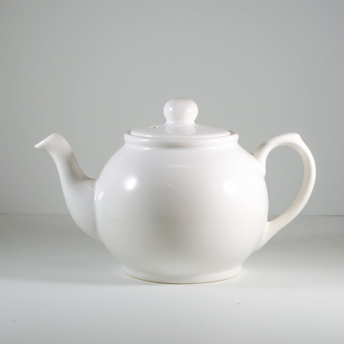 Arthur Wood Teapot - Todd & Holland Tea Merchants