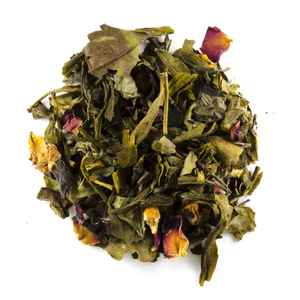 Northern Lights Blend - Todd & Holland Tea Merchants