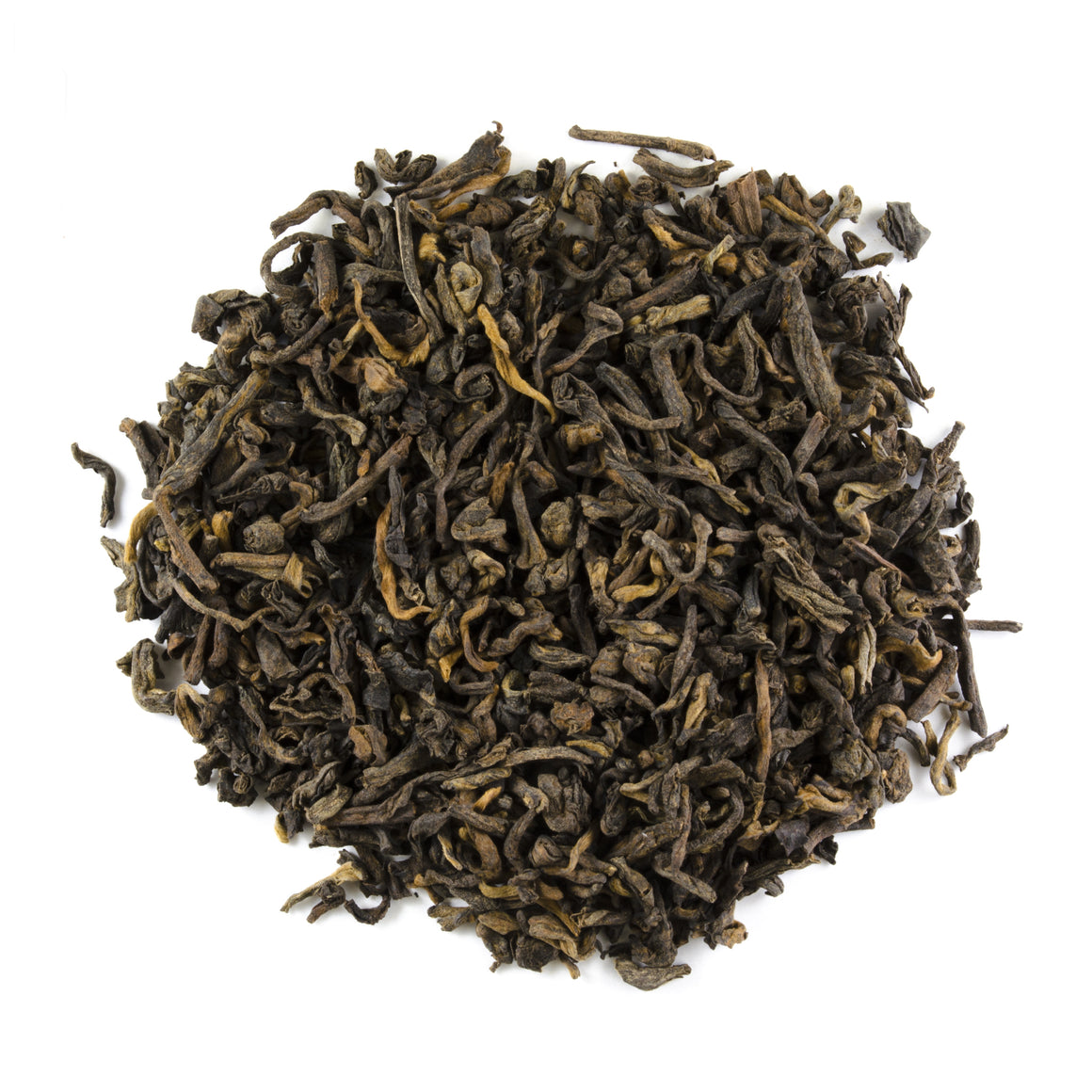 Pu Erh Golden - Todd & Holland Tea Merchants