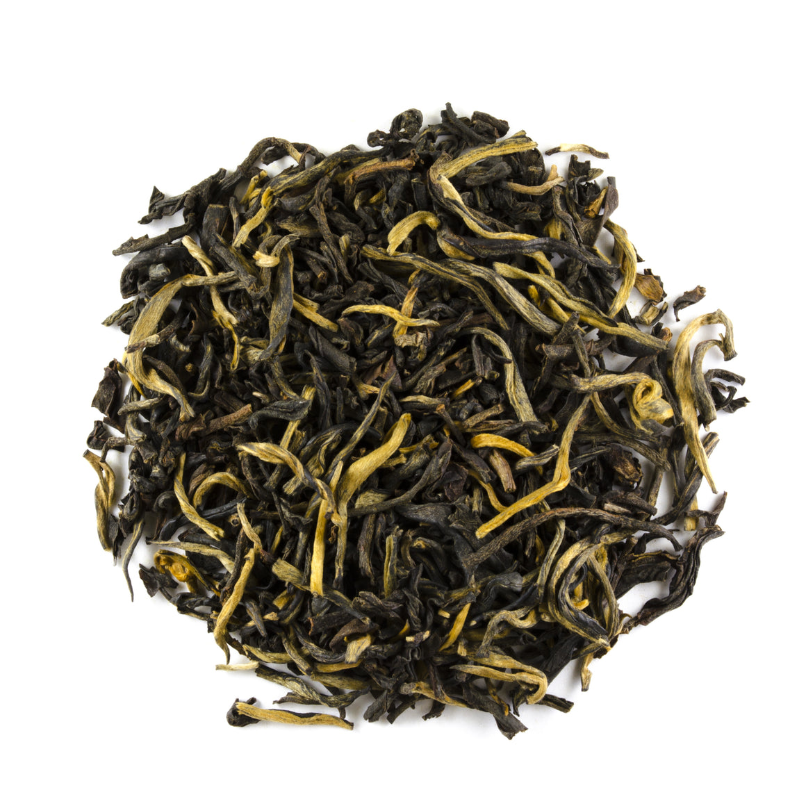 Royal Golden Yunnan Tippy Finest - Todd & Holland Tea Merchants