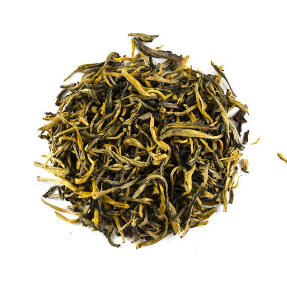 Yunnan Golden Kingdom - Todd & Holland Tea Merchants