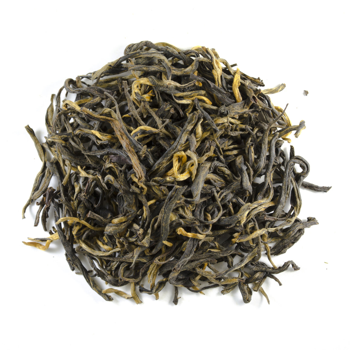 Yunnan Mao Feng - Todd & Holland Tea Merchants