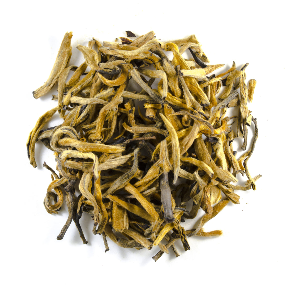 Yunnan Golden Buds - Todd & Holland Tea Merchants