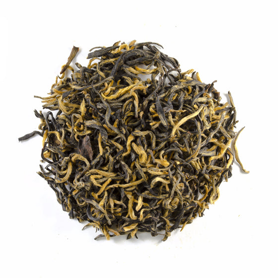 Panyong Zhen Qu Special - Todd & Holland Tea Merchants