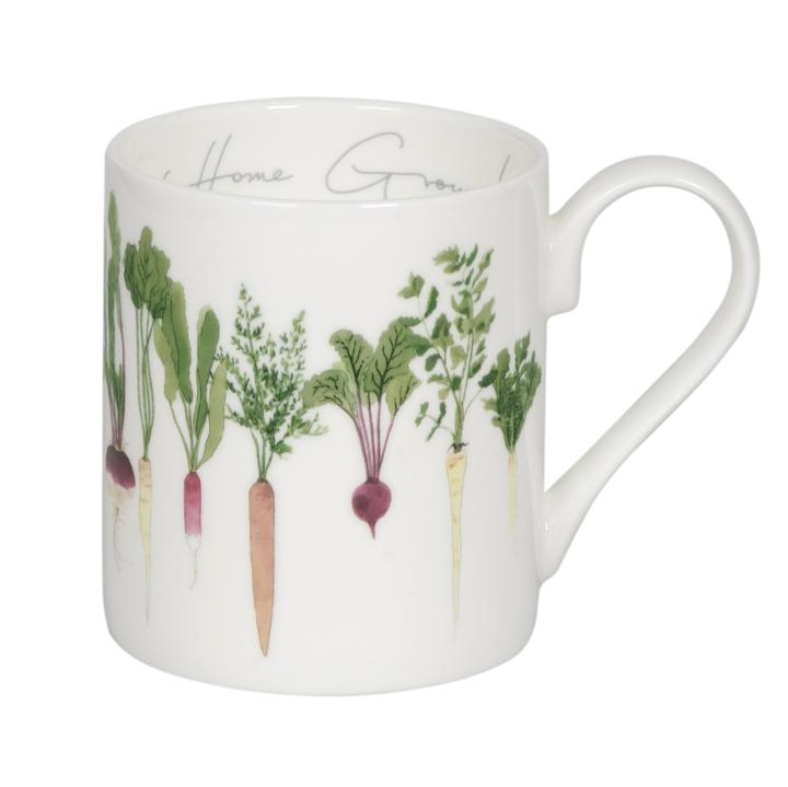 Home Grown Standard Mug