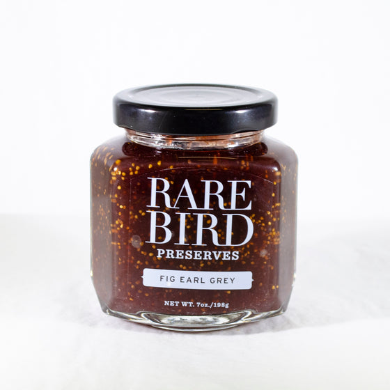 Rare Bird Earl Fig Grey