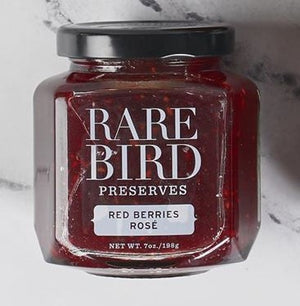 Rare Bird Red Berries Rosí©