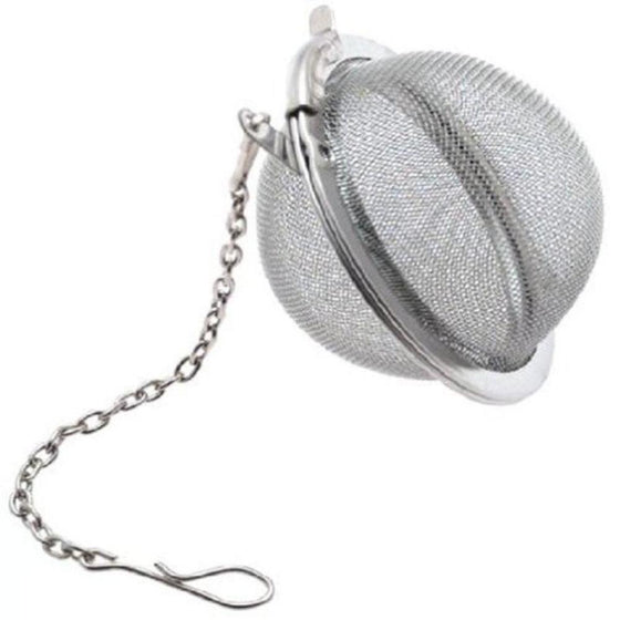 Large Mesh Tea Ball