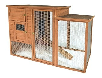 Chicken House Coop