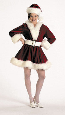 Elf & Santa Helper Costume Suits