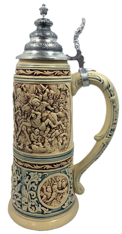 Other German Beer Steins
