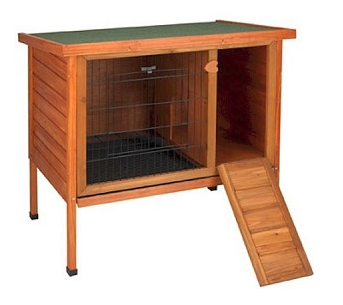 Rabbit Hutch Cages