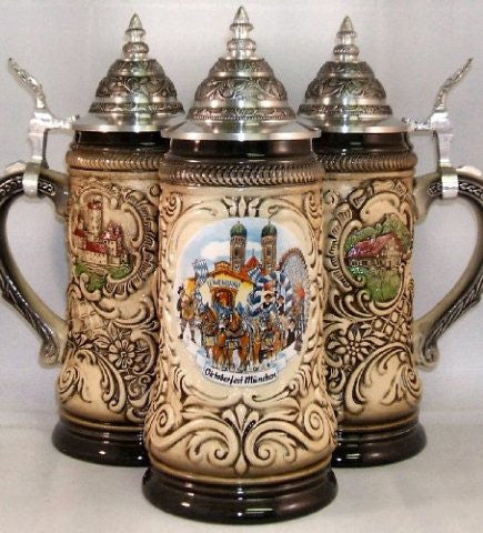 $99.95 or Less Steins