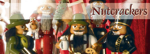 KWO Christmas Nutcrackers