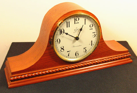 Quartz Mantel Clocks