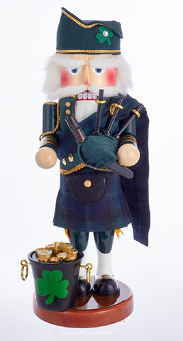 Limited Edition Steinbach Nutcracker
