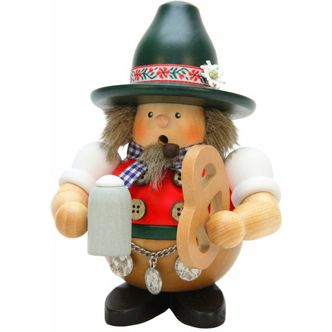Octoberfest Bavarian, Ulbricht German Christmas Smokers - SavvyNiche.com
