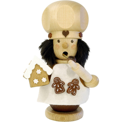 Gingerbread Baker, Ulbricht German Christmas Smokers - SavvyNiche.com