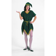 Velvet Elf, Elf & Santas Helper Costume Suits - SavvyNiche.com