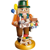 Toymaker, Richard Glaesser German Nutcrackers - SavvyNiche.com