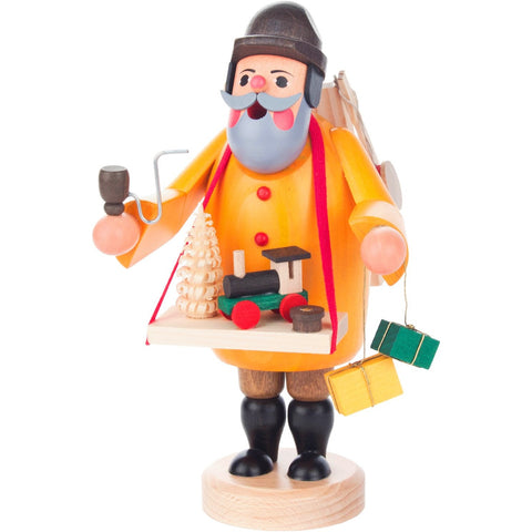Toy Maker, Dregeno Incense Burner Smokers - SavvyNiche.com