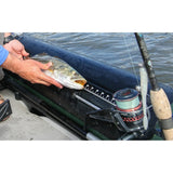Fishing Inflatable Kayak 350FXK Explorer Angler Pro Solo Series, Inflatable Kayak - SavvyNiche.com