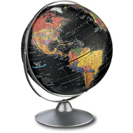 Starlight Desk Globe