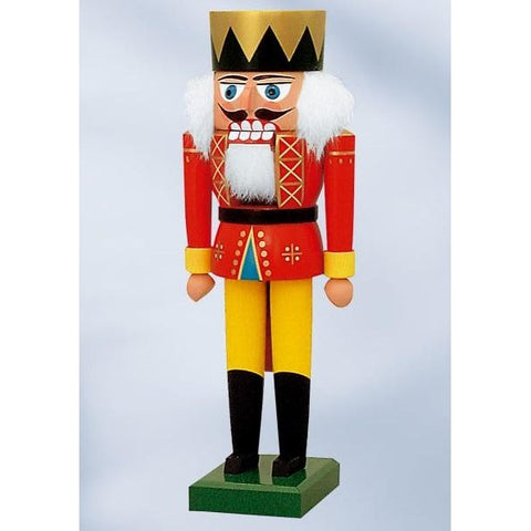 King, KWO German Nutcrackers - SavvyNiche.com