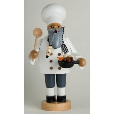 Chef, KWO German Christmas Smokers - SavvyNiche.com
