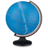 Constellation Illuminated Desk Globe