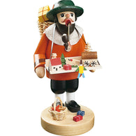 Toy Seller, Richard Glaesser Christmas Smokers - SavvyNiche.com