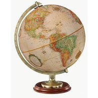 Kingston, Desk Globes - SavvyNiche.com