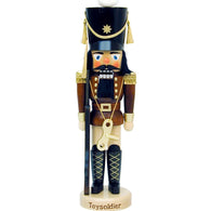 Toy Soldier, Ulbricht Limited Edition Nutcrackers - SavvyNiche.com