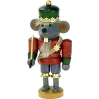 Mouse King, Ulbricht Mini Nutcrackers - SavvyNiche.com