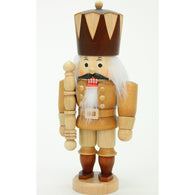 King, Ulbricht Mini Nutcrackers - SavvyNiche.com