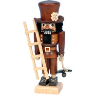 Chimney Sweep, Ulbricht Medium Size Nutcrackers - SavvyNiche.com