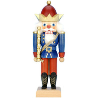 King, Ulbricht Medium Size Nutcrackers - SavvyNiche.com