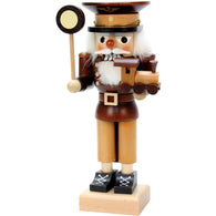 Train Conductor, Ulbricht Medium Size Nutcrackers - SavvyNiche.com