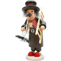 Chimney Sweep, Ulbricht German Christmas Smokers - SavvyNiche.com
