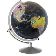 Midnight, Desk Globes - SavvyNiche.com
