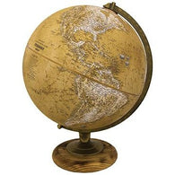 Decorative Desk Globe Morgan