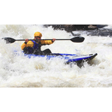 Sea Eagle Explorer Inflatable Kayak 380XK Whitewater Deluxe Package, Inflatable Kayak - SavvyNiche.com
