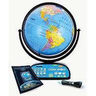Intelliglobe II, Kids/Children Globe - SavvyNiche.com